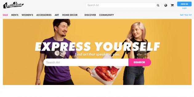Онлайн-магазины с международной доставкой