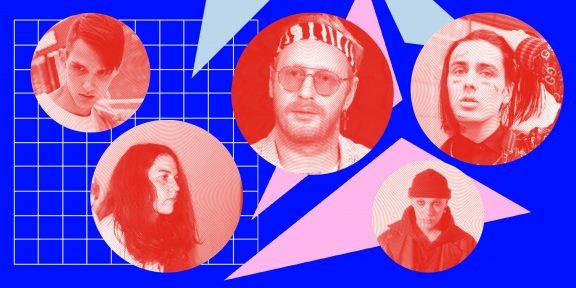 10 отечественных альбомов 2019 года, на которые стоит обратить внимание