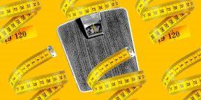 Что делать, чтобы не набрать вес за праздники