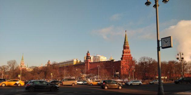Яндекс.Телефон: Пример фото