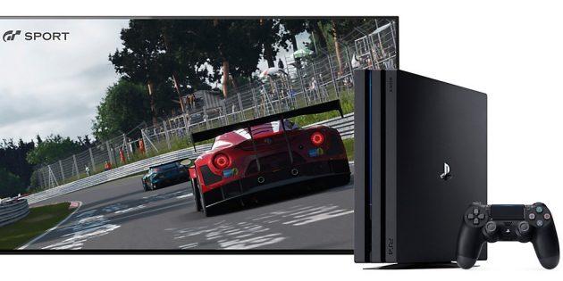 Почему стоит купить PS 4: выгодная цена PlayStation 4Pro