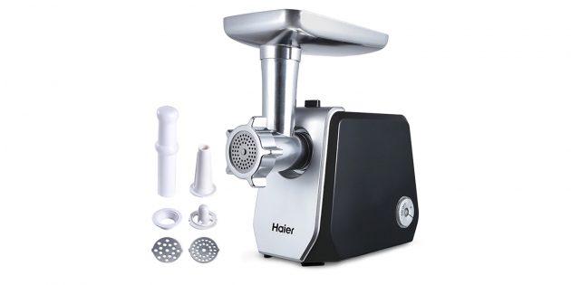 Haier HMG-119