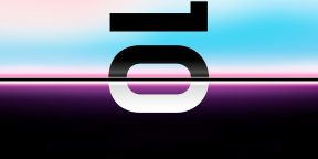 Samsung объявила дату анонса флагмана Galaxy S10