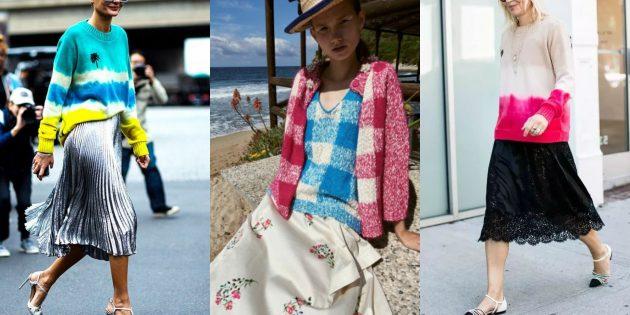 Мода 2019: Сёрферский стиль