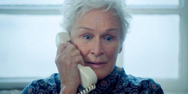 Номинанты на Оскар: Лучшая актриса