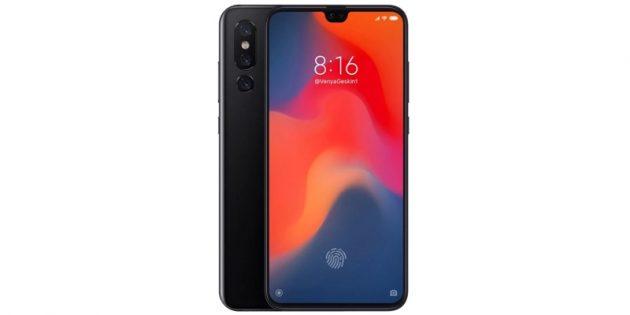 Какой смартфон купить в 2019году: Xiaomi Mi9