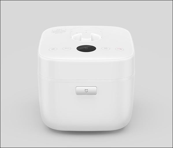 Домашняя скороварка Xiaomi Electric Pressure Cooker