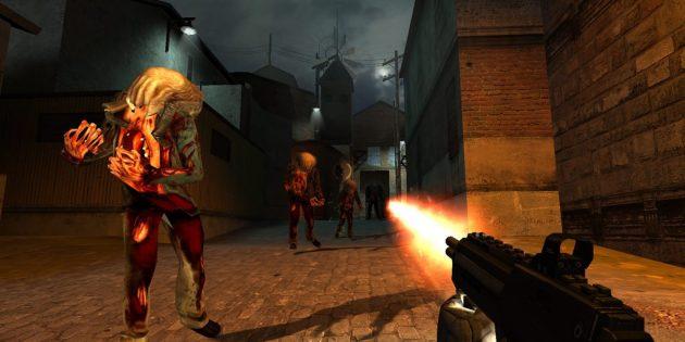 Лучшие шутеры на ПК: Half-Life 2