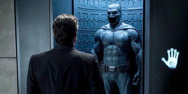 Опрос: кто должен стать новым Бэтменом?
