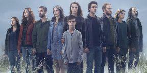 13 лучших сериалов про зомби
