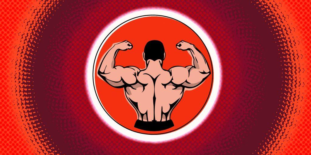 Как накачать боковые мышцы спины