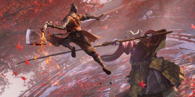 Sekiro Shadows Die Twice: что нужно знать о новой игре авторов Dark Souls