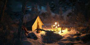 В Steam раздают Kholat — атмосферный хоррор про перевал Дятлова