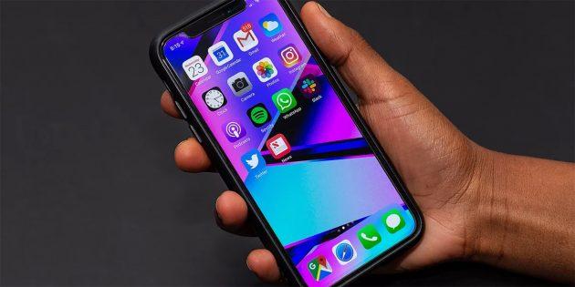 Поберегите свои кредитки! Крупные сервисы для путешественников могут видеть экран вашего iPhone