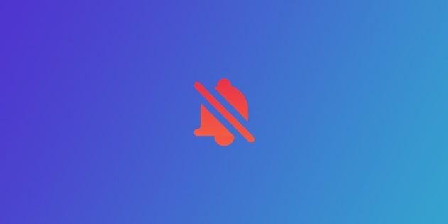 DND Me поможет быстро переключаться в режим «Не беспокоить» в macOS