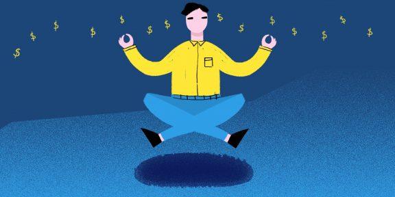 3 практики для самопрокачки, которые помогут преодолеть финансовые сложности