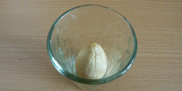 Как вырастить авокадо из косточки: Косточка в узком сосуде