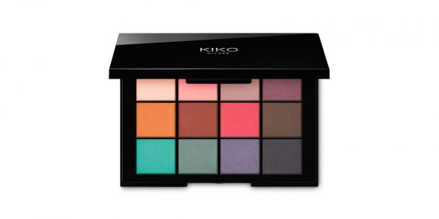 Smart Cult Eyeshadow Palette от Kiko Milano