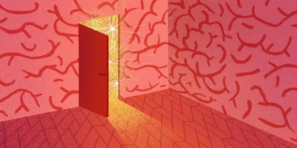 Что происходит с мозгом во время оргазма || Как отключить голову во время секса