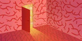 Что происходит с мозгом во время оргазма