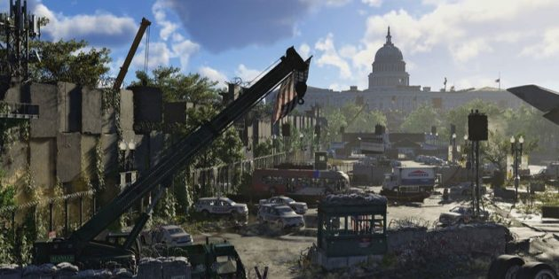 The Division 2: новые гаджеты в игре