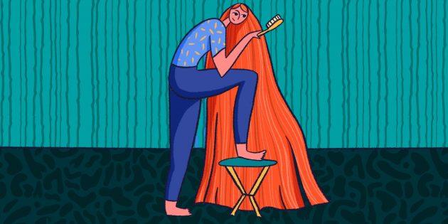 Стоит ли делать кератиновое выпрямление волос