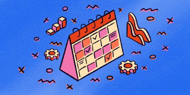 7 эффективных методов планирования, которые помогут не забросить дела