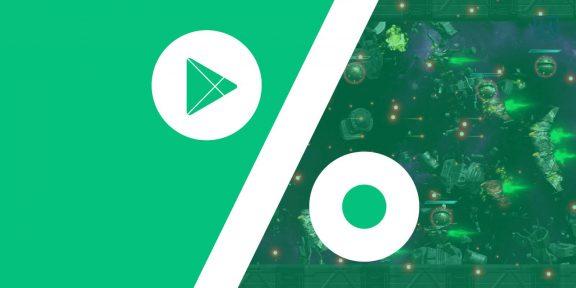 Бесплатные приложения и скидки в Google Play 14 февраля