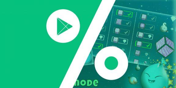 Бесплатные приложения и скидки в Google Play 18 февраля