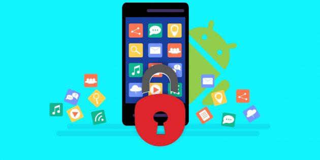Временно бесплатно: блокиратор приложений AppLock для Android