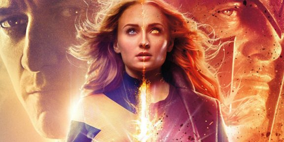 «Она убьёт нас»: вышел новый трейлер фильма «Люди Икс: Тёмный феникс»
