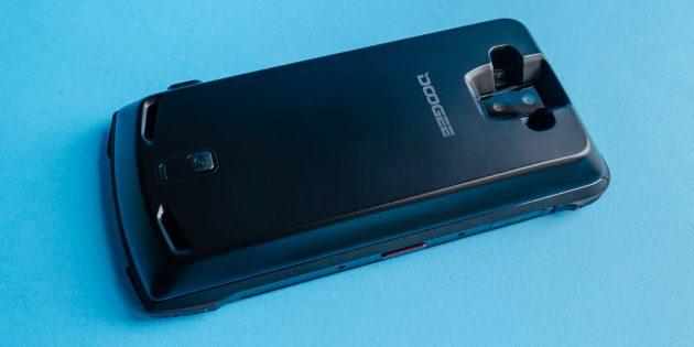 Doogee S90: дополнительный модуль