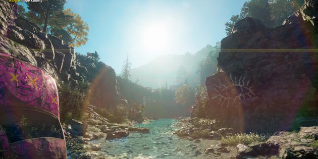 Far Cry New Dawn: элементы RPG выглядят странно, но не сильно мешают