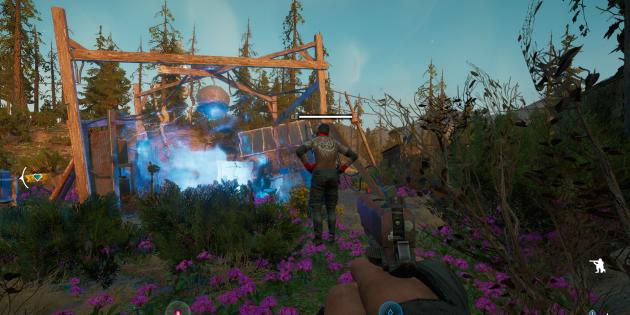 Far Cry New Dawn: продолжение истории Far Cry 5