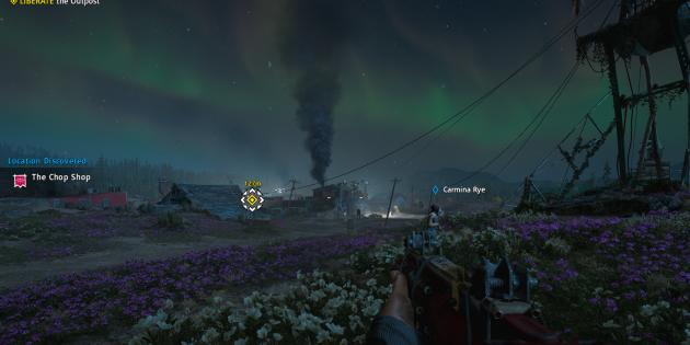 Far Cry New Dawn: фокусируйтесь на цели