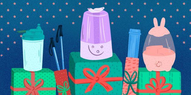 11 подарков для здоровья всей семьи