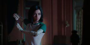 Кинопремьеры 14 февраля: «Алита: боевой ангел», «Громкая связь» и «Капернаум»