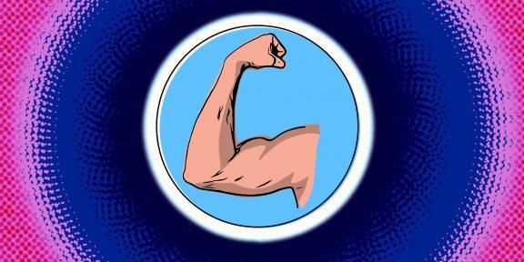 10 лучших упражнений на плечи для дома и тренажёрного зала