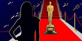 ОПРОС: Какой актрисе вы бы дали «Оскар» в этом году?