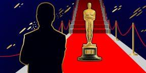 ОПРОС: Какому актёру вы бы дали «Оскар» в этом году?