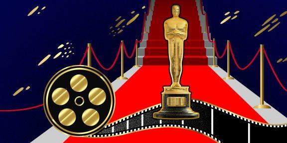 ОПРОС: Какому фильму вы бы дали «Оскар» в этом году?