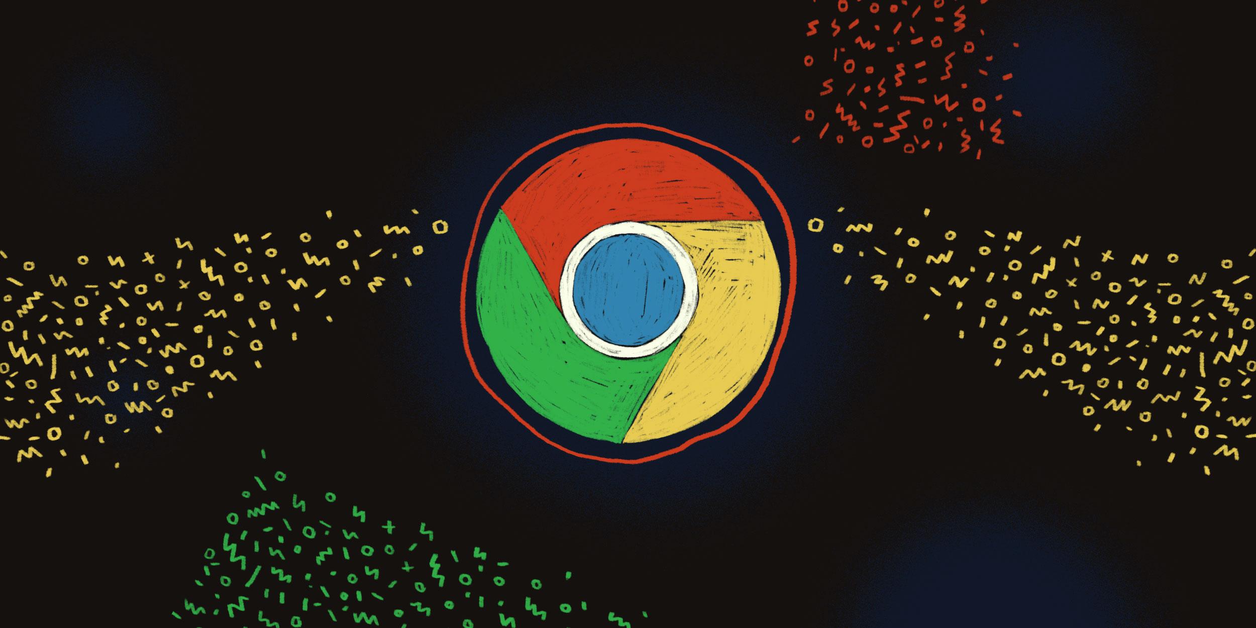 Chrome занимает много оперативной памяти