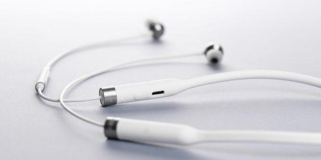 наушники Wireless: Модификация белого цвета