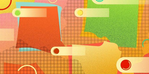 Paper — минималистичный редактор заметок для macOS