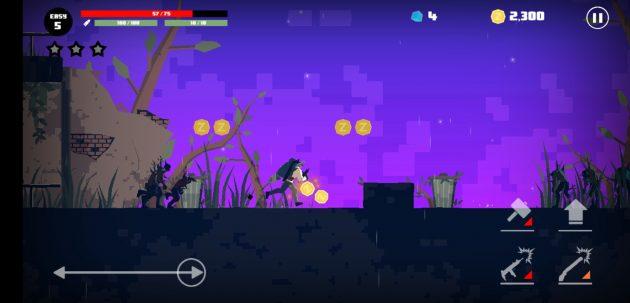 Dead Rain: Предстоит прорываться сквозь орды зомби