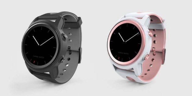Xiaomi Yunmai: Умные часы Yunmai