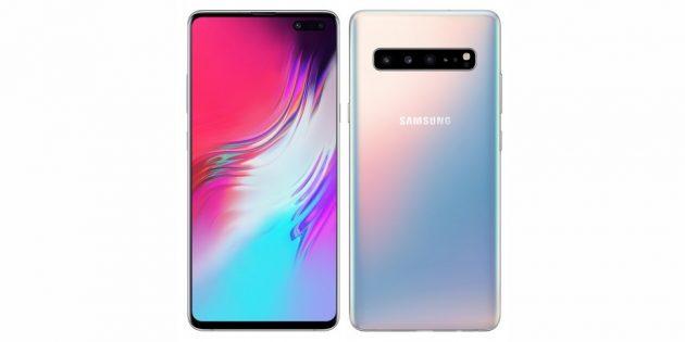 Galaxy S10:Galaxy S105G