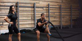 Штука дня: спортивный костюм, втрое увеличивающий эффективность тренировок