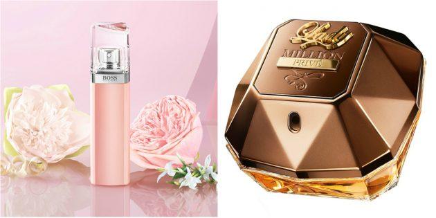 Что подарить маме на 8 марта: парфюм