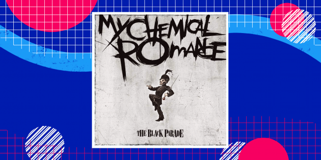 My Chemical Romance — The Black Parade (2006)